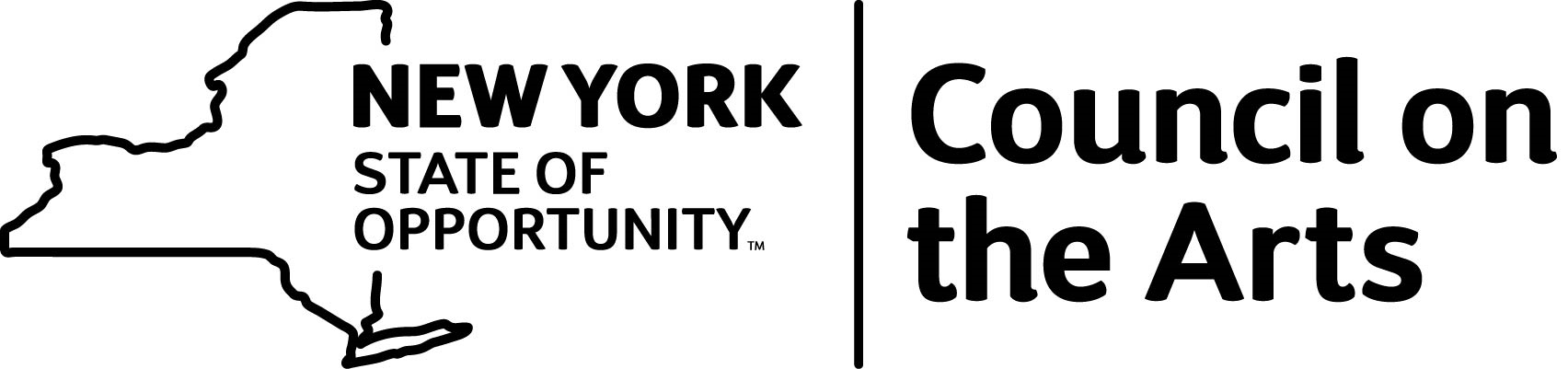 NYC council on the arts logo